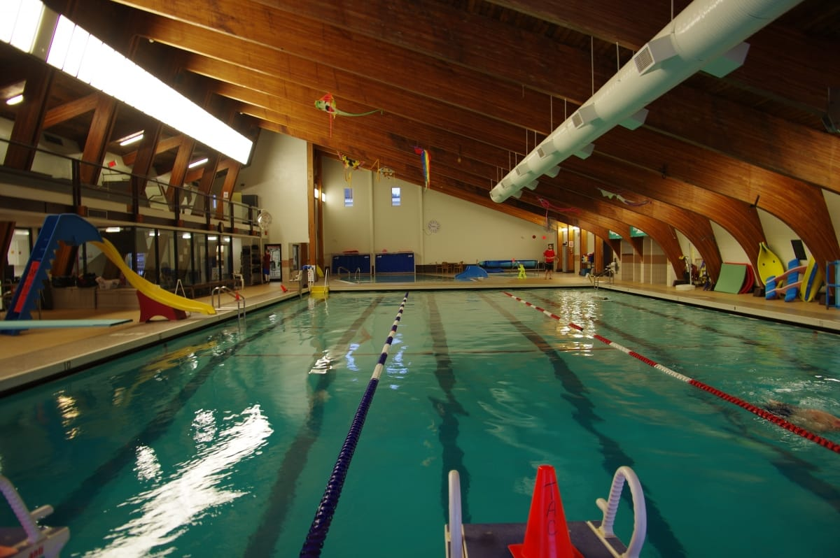 Terrace District Aquatic Centre Renewal Project Is